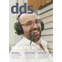 dds DIGITAL 01.2018