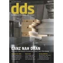 dds DIGITAL Ausgabe 03.2018