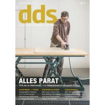 dds Digital Ausgabe 12/2018