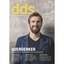 dds DIGITAL Ausgabe 06/2019 Küche