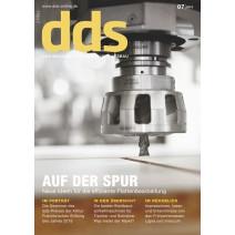 dds DIGITAL Ausgabe 07/2019: Plattenbearbeitung