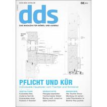 dds DIGITAL Ausgabe 08/2019: Haustüren
