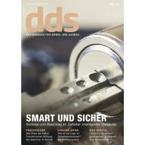 dds DIGITAL Ausgabe 05/2020: Smart und sicher