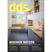 dds DIGITAL Ausgabe 06/2020: Küche