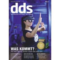 dds DIGITAL Ausgabe 3/2021