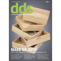 dds DIGITAL Ausgabe 4/2021