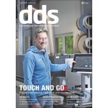 dds DIGITAL Ausgabe 7/2021