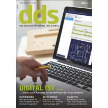 dds DIGITAL Ausgabe 9/2021