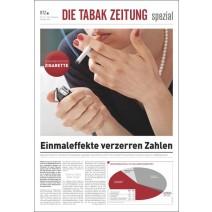 DTZ Dokumentation 1/2017 Spezial Zigarette