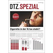DTZ Dokumentation Zigarette 01/2020