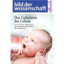 bdw eBook Das Geheimnis des Lebens
