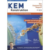 KEM Sonderausgabe 2/2018: Systems Engineering