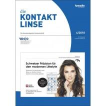 Die Kontaktlinse Digital 06/2018