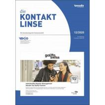 Die Kontaktlinse DIGITAL Ausgabe 12/2020