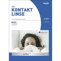Die Kontaktlinse DIGITAL Ausgabe 4/2021
