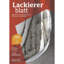 Lackiererblatt Ausgabe 05/2020
