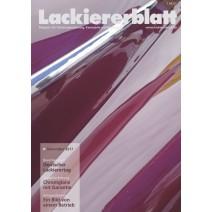 Lackiererblatt  Ausgabe 06/2017