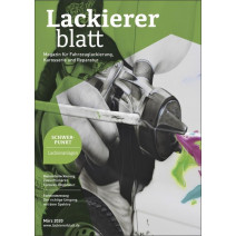 Lackiererblatt Ausgabe 02/2020