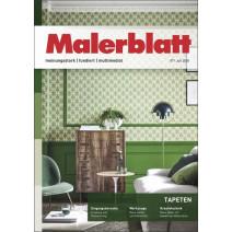 Malerblatt 07/2020