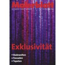 Malerblatt digital Ausgabe 11/2017