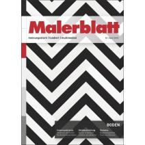 Malerblatt Ausgabe 04/2018