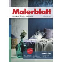 Malerblatt 12/2020