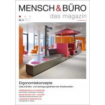 Mensch&Büro 02/2016