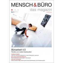 Mensch&Büro 03/2016
