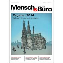 Mensch&Büro 05.2014