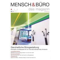 Mensch&Büro 05/2015
