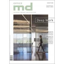 md Office Ausgabe 08/2018