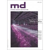 md DIGITAL Ausgabe 04/2019