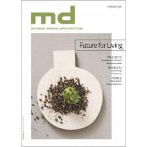 md Ausgabe 01/2020
