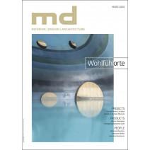 md DIGITAL Ausgabe 03/2020