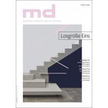 md DIGITAL Ausgabe 04/2020