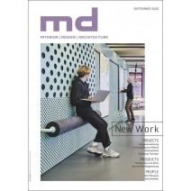 md digital Ausgabe 8-9/2020