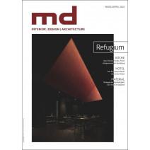 md digital Ausgabe 3-4/2021