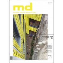 md Ausgabe 05/2017 digital: Travelling