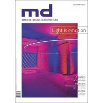 md digital Ausgabe 7/2017