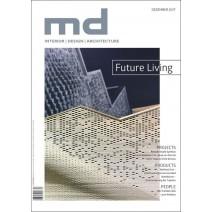 md digital Ausgabe 8/2017