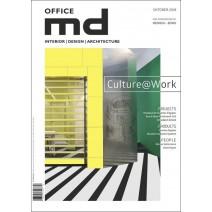 md Office Ausgabe 10/2018