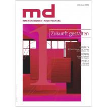 md digital Ausgabe 6-7/2020