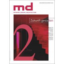 md digital Ausgabe 11/2020