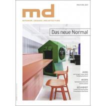 md digital Ausgabe 5-6/2021