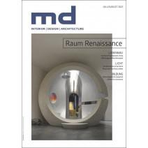 md digital Ausgabe 7-8/2021