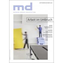 md digital Ausgabe 9-10/2021