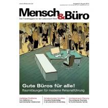 Mensch&Büro 04.2014