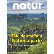 natur Sonderband 2019/2020: Die deutschen Nationalparks