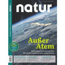 natur DIGITAL 03/2019: Außer Atem