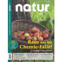 natur 04/2019: Raus aus der Chemie-Falle